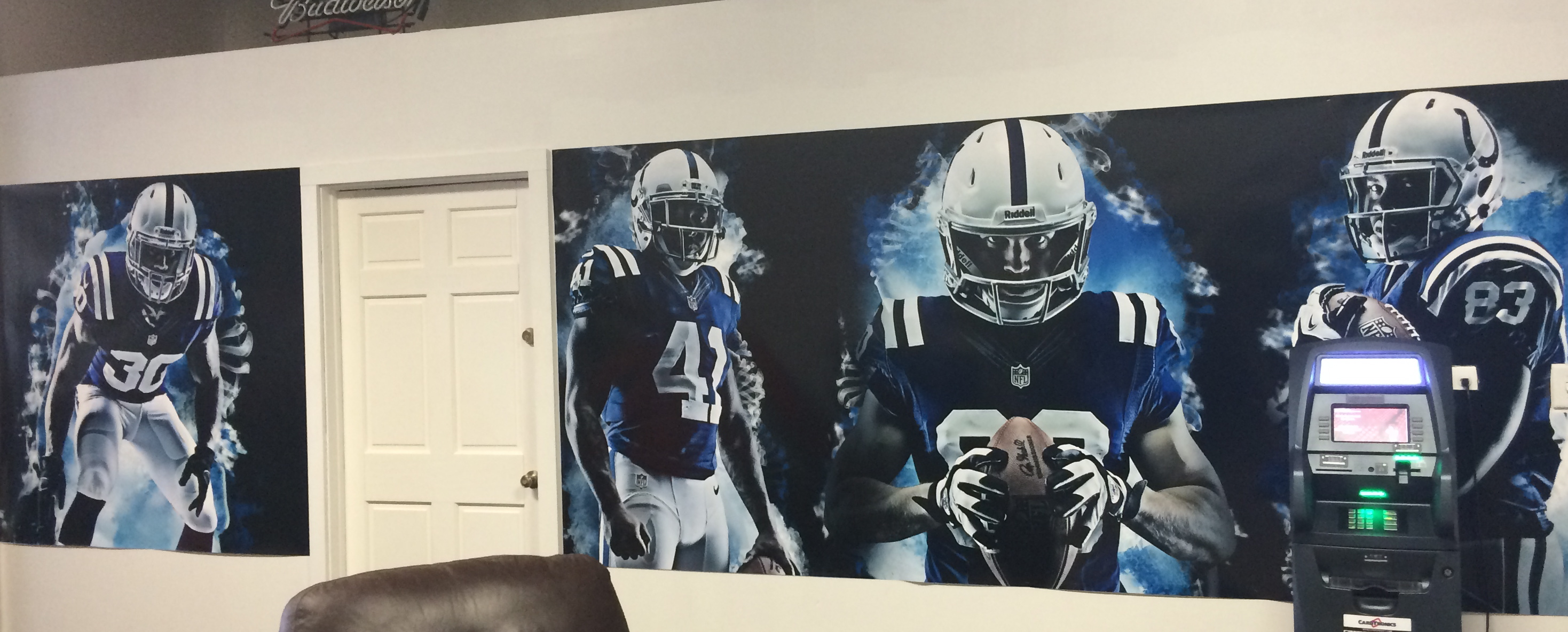 Colts Posters