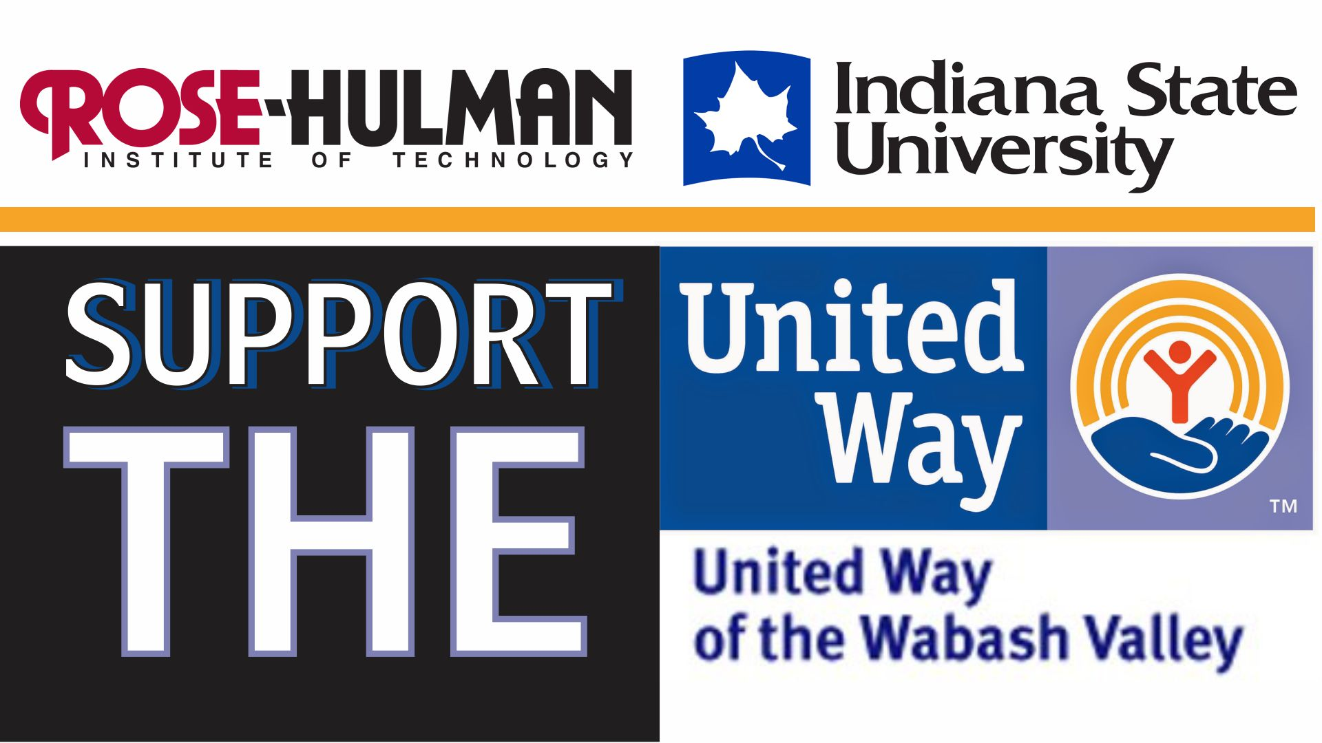 United Way Ad