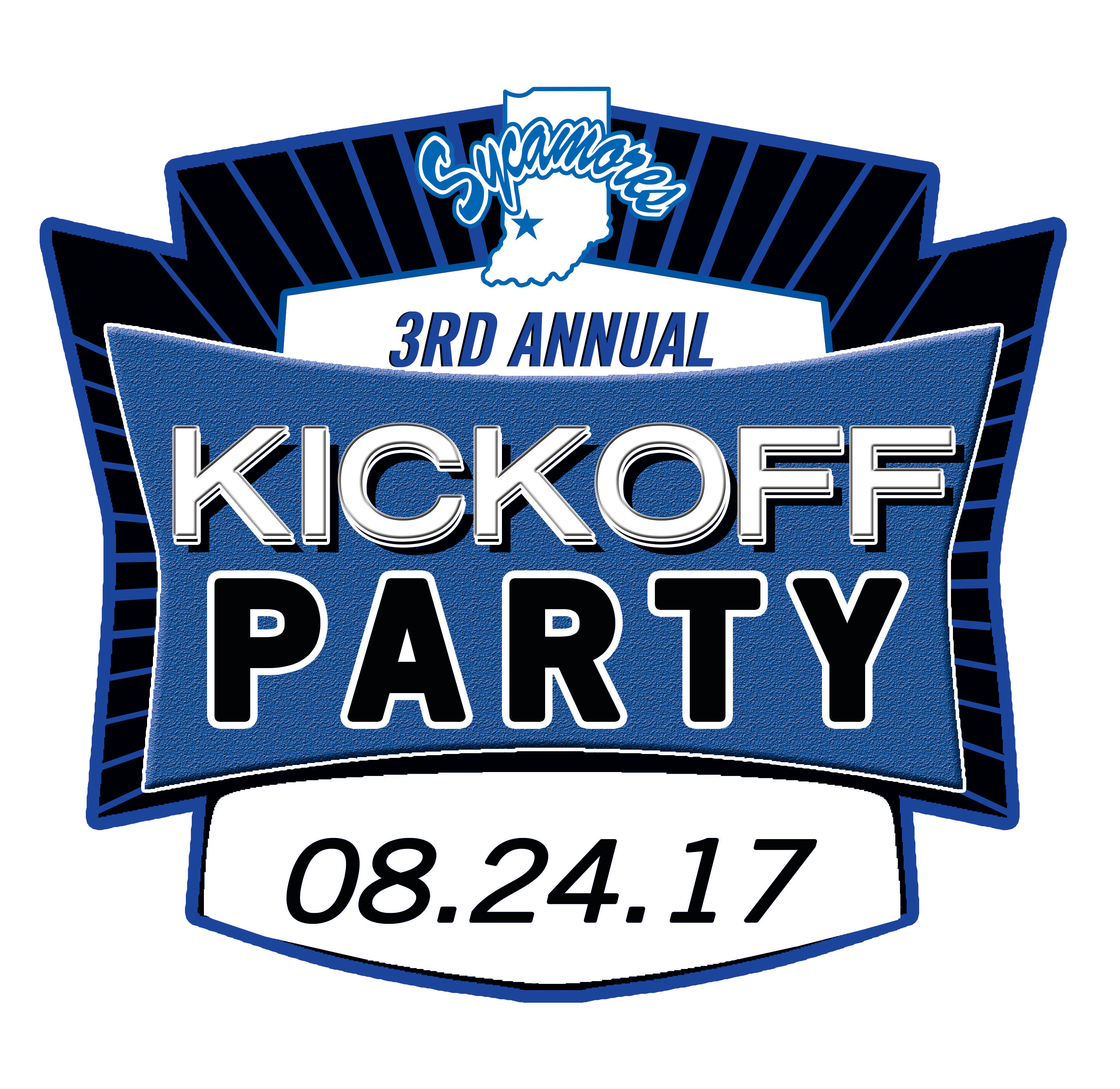 KickOff Party Logo