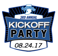 KickOff Party Logo