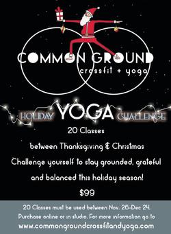 Yoga Ad