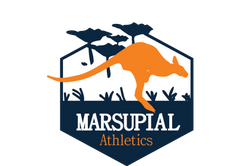 Marsupial Athletics Logo