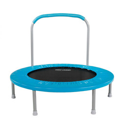 "36"" Mini Kids Trampoline (Blue)"