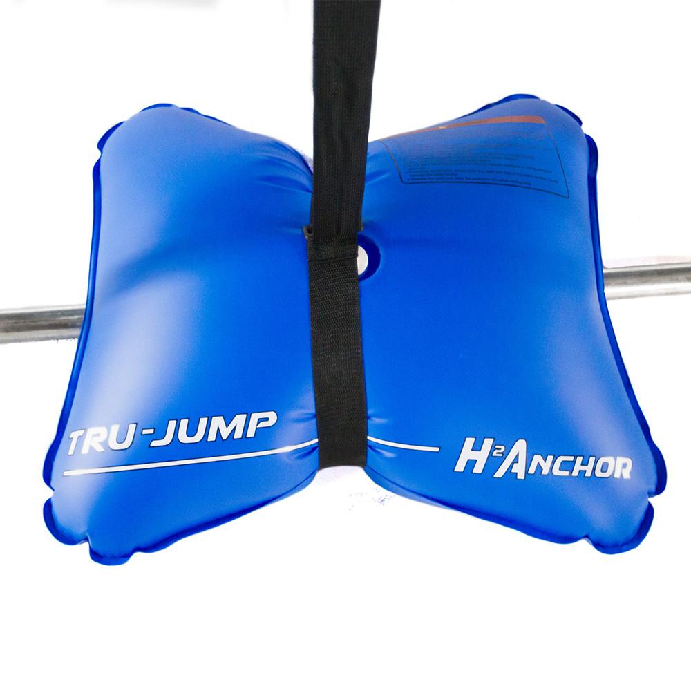 Tru-Jump H2O Anchor