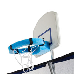AirDunk Basketball System