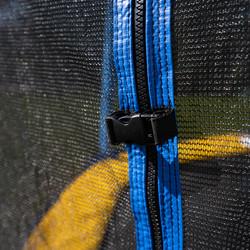 Zipper Enclosure