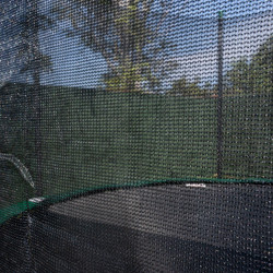 UV Resistant Enclosure Net