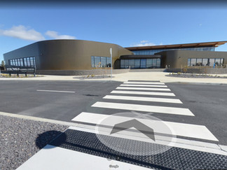Stromlo Leisure Centre, Mt Stromlo