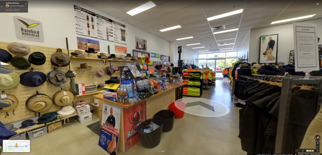 Canberra Workwear, Gungahlin