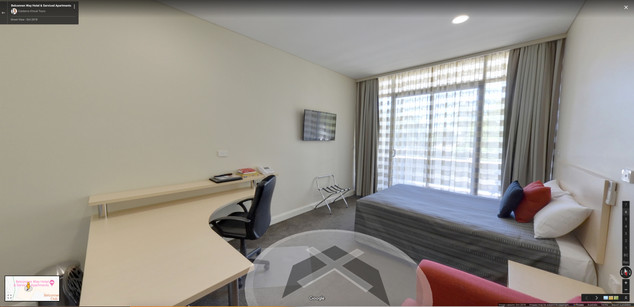 Belconnen Way Hotel & Serviced Apartments, Hawker