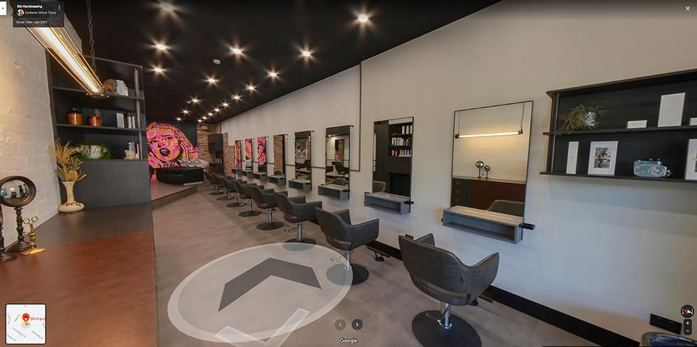Shi Hairdressing Kingston