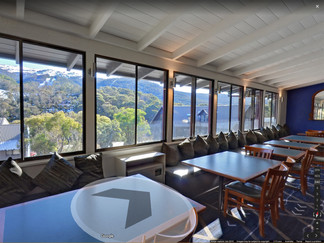 Bernti's Mountain Inn, Thredbo