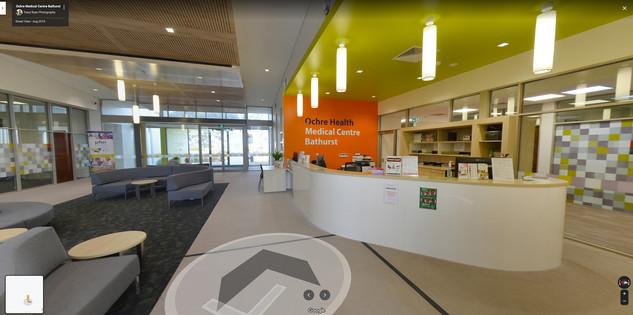 Ochre Health Medical Centre, Bathurst NSW