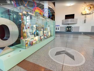 Questacon Science & Technology Centre, Parkes