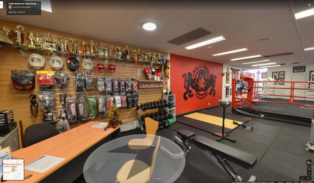 Pollets Martial Arts Centre, Orange NSW