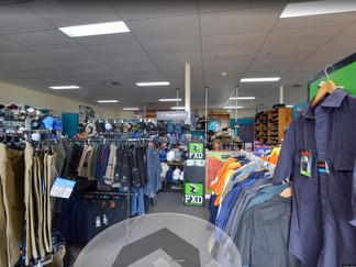 Canberra Workwear, Belconnen