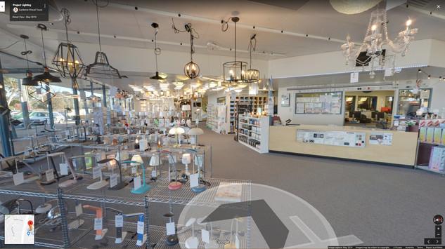 Project Lighting, Belconnen