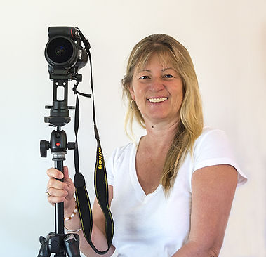 Tracy Ryan of Canberra Virtual Tours