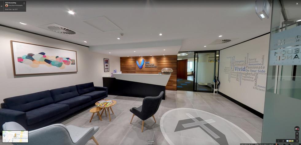 Vivid Accounting, Canberra City