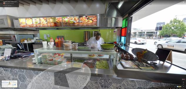 Gungahlin's Turkish Cuisine