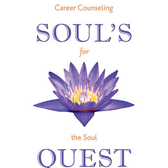 """Podcast about the book """"Your Soul's Quest"""" by Rod Ezekiel"""