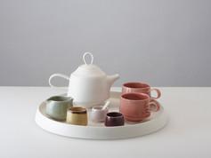 Hartley Tea Set