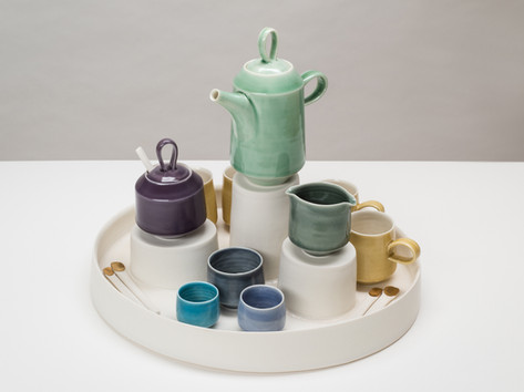 Sophie Tea Set