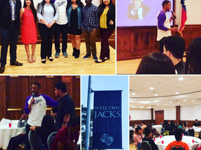 Next Generation, Future Leaders Conference at Stephen F. Austin