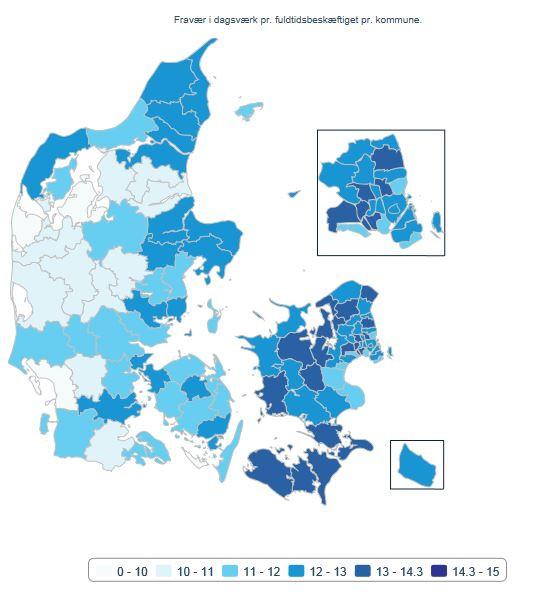 Kommunernes_sygefravær_2013_Danmarkskort_krl.dk.JPG