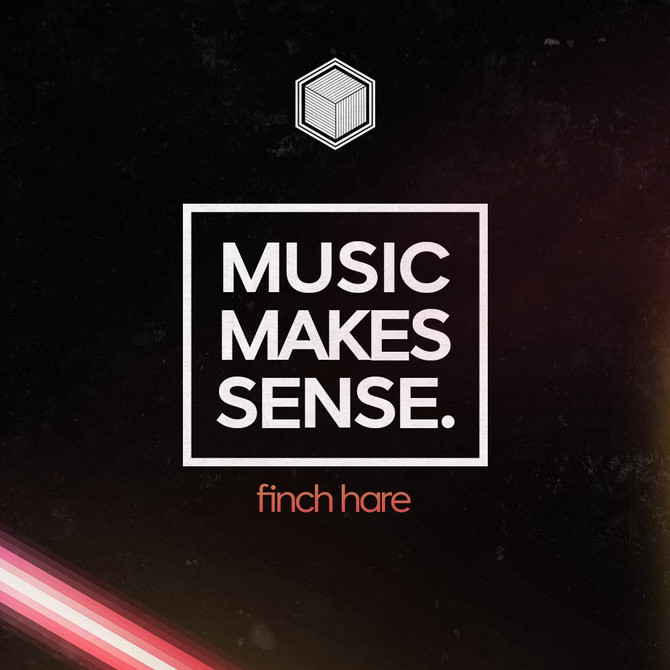 Music Makes Sense - 007 - Finch Hare (4th Birthday Countdown)