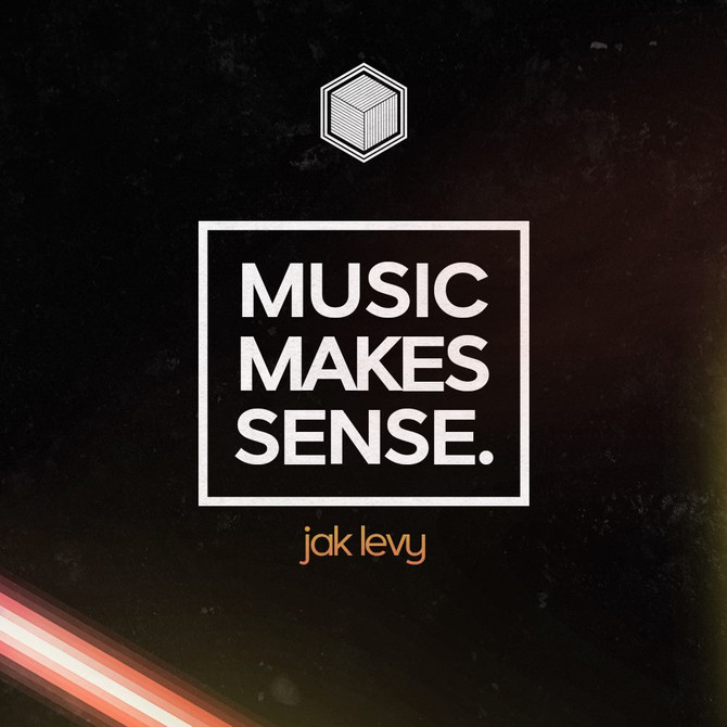 Music Makes Sense - 008 - Jak Levy (4th Birthday Countdown)