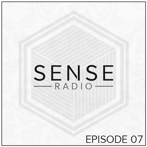 07. Sense Radio Show 27.04.15 Guest MIx Dene Antony