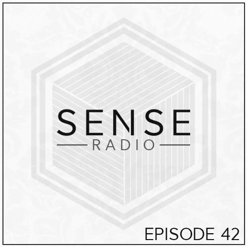 42. Sense Radio Show 05.09.16 Guest Mix Kalyde