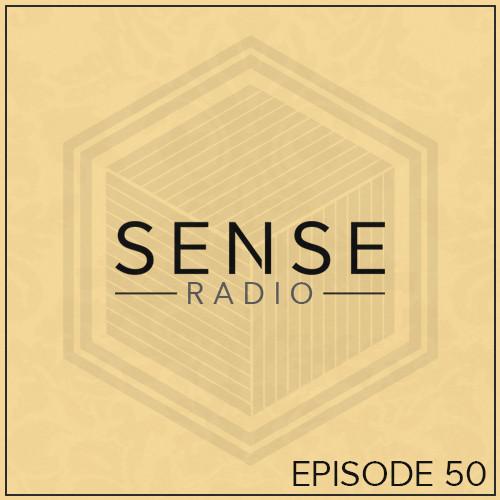 50. Sense Radio Show 28.12.16 Guest Mix Simon Shaw & Tom Jay (4th Birthday Set)