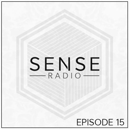 15. Sense Radio Show 17.08.15 Guest Mix Pete Dorling