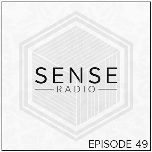 48. Sense Radio Show 28.11.16 Spotlight Mix Riva Starr