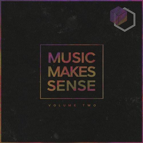 MMS002 - MUSIC MAKES SENSE, VOL. 2 - Yade, Nelson (DE), PEZNT, Space Food