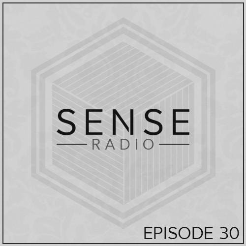 30. Sense Radio Show 21.03.16 Guest Mix Simon Shaw