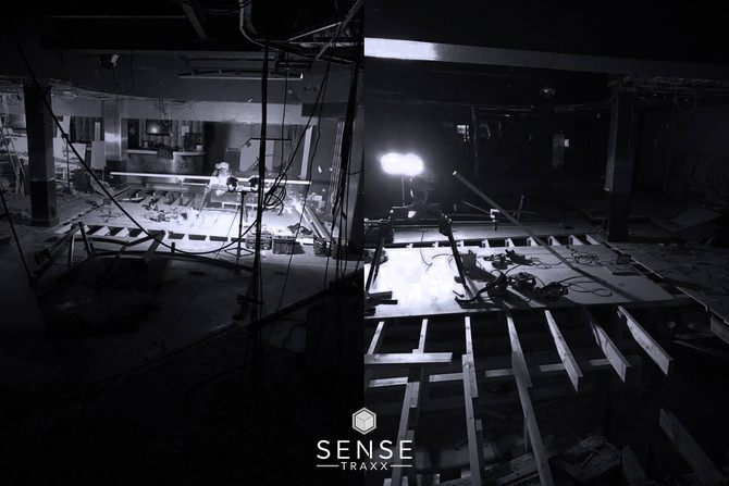 Sense Traxx gets a new home for 2017.