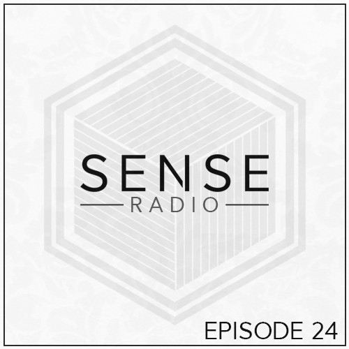 24. Sense Radio Show 21.12.15 Guest Mix Lee Walker (Live Set)