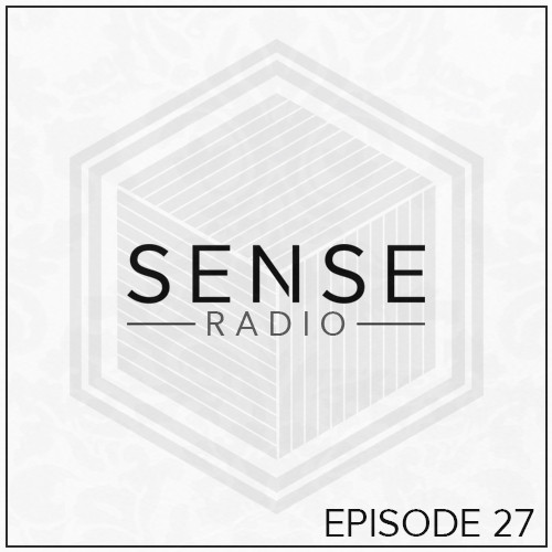 27. Sense Radio Show 08.02.16 Guest Mix Andy Lee