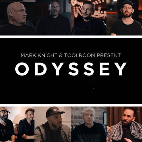 ODYSSEY: The Art Of Playing A Long DJ Set