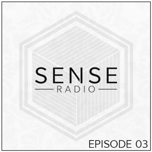 03. Sense Radio Show 02.03.15 Guest Mix The Deepshakerz