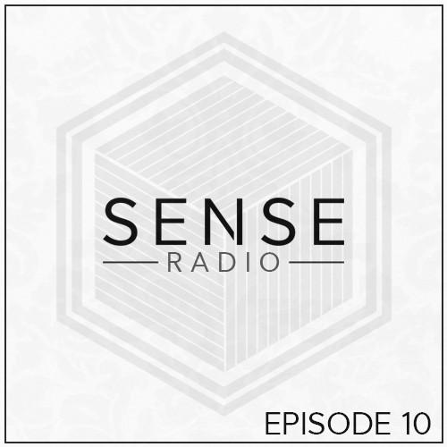 10. Sense Radio Show 08.06.15 Guest MIx Andy Daniell