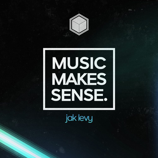 Music Makes Sense - 016 - Jak Levy