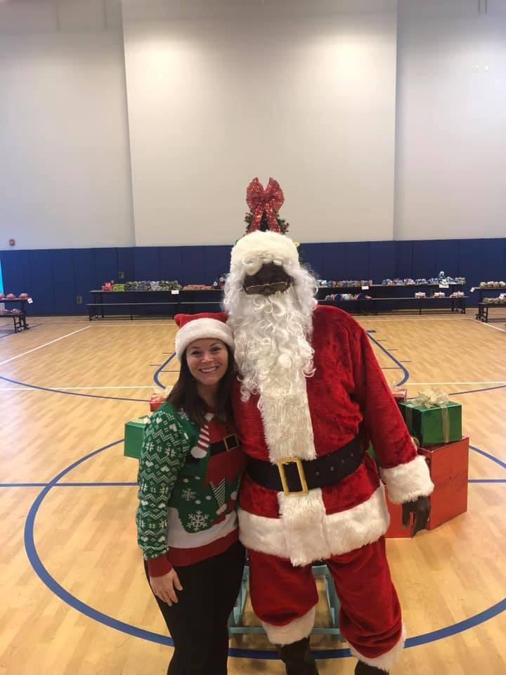 Beyond Santa