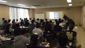 10月15日(日)10:00~東京夢の島マリーナ講習実施