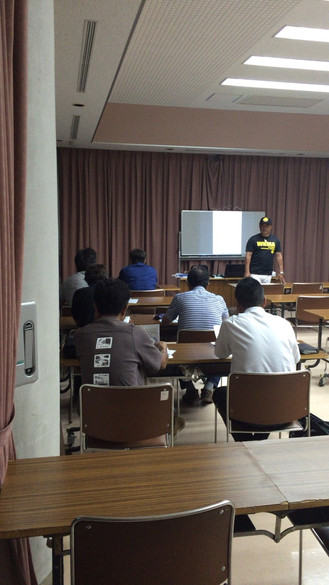 【TPSP安全講習会】6月11日(木)@東京夢の島マリーナ