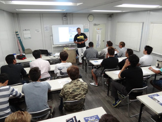 【TPSP安全講習会】受講者が1000名を超えました。