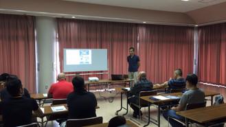 【TPSP安全講習会】3月の講習会が決まりました。